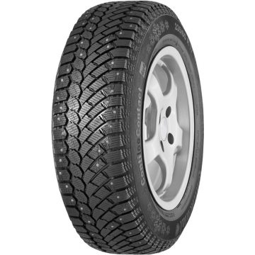 Continental ContiIceContact BD 215/55 R16 97T
